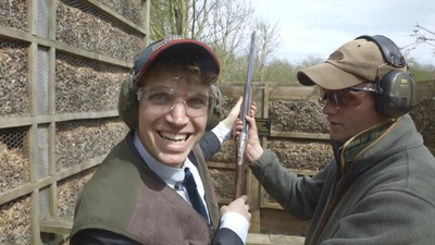 Shooting the Shit with the Countryside Alliance