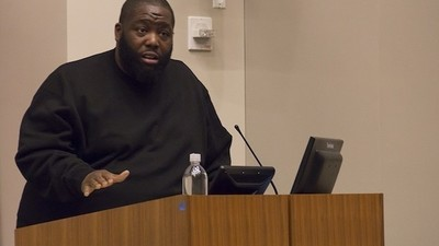 Killer Mike on Azealia Banks, Modern Audiences, and Cultural Appropriation