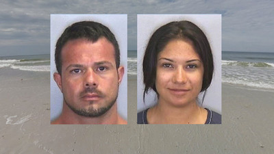 This Florida Couple Might Get 15 Years in Prison for Having Sex on the Beach