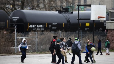 The US Government Announced New Rules for 'Bomb Trains' — and No One's Happy