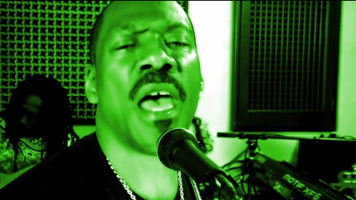 Why Did Eddie Murphy Make This Terrible Reggae Music Video?