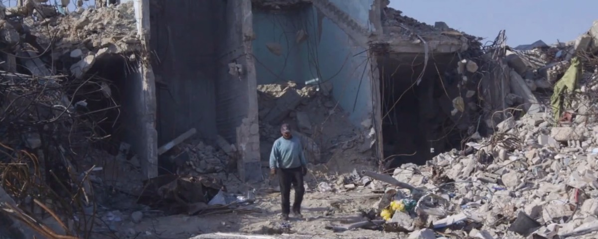 Fallout in Gaza: Six Months On – Full Length