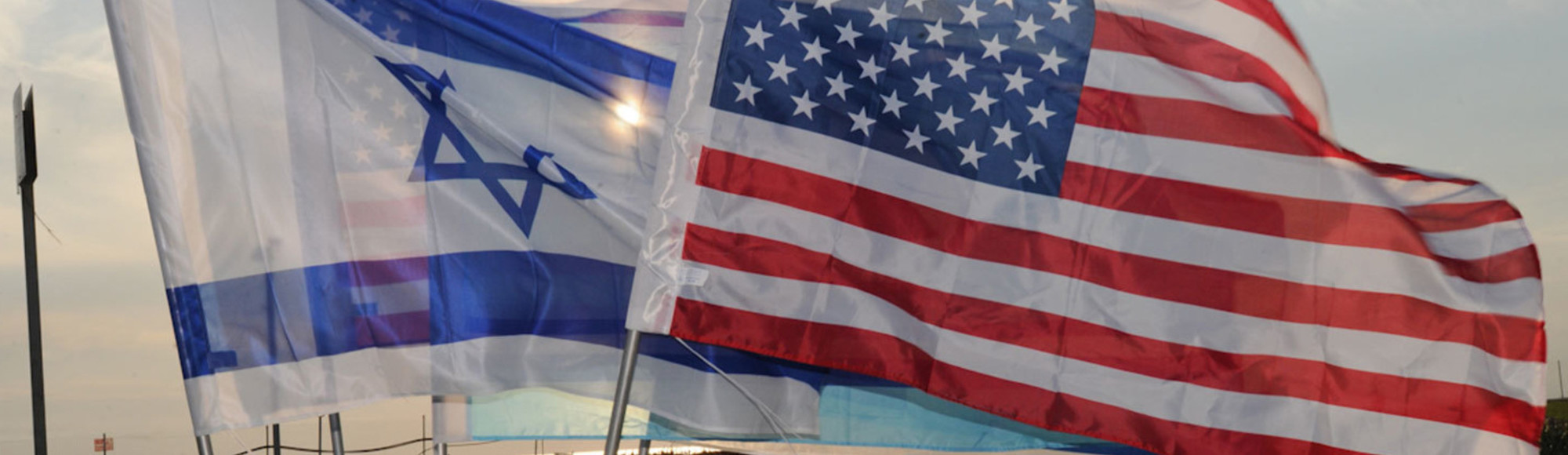 What Would Happen if the US Stopped Giving Money to Israel?