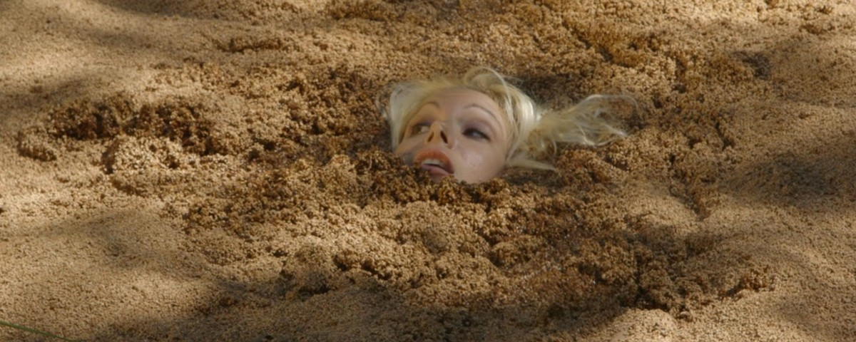 The Enduring and Erotic Power of Quicksand on Screen