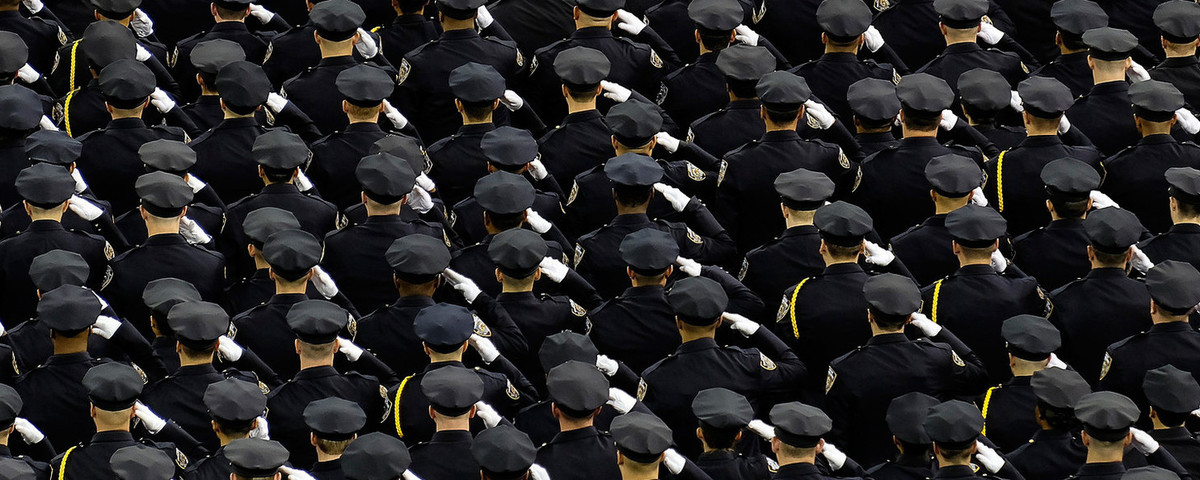 Does NYC Need More Cops?