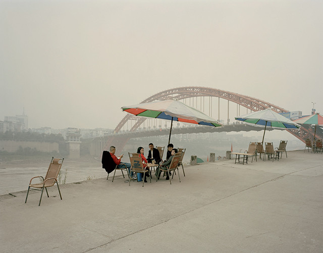 Yibin IV (Morning Meeting), Sichuan Province