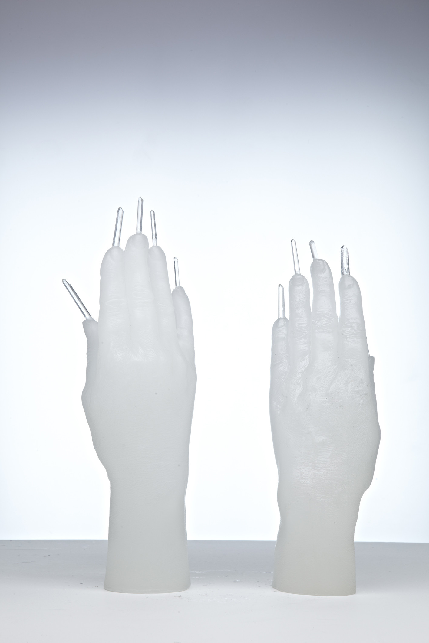 Marina Abramović, The Communicator, 2012