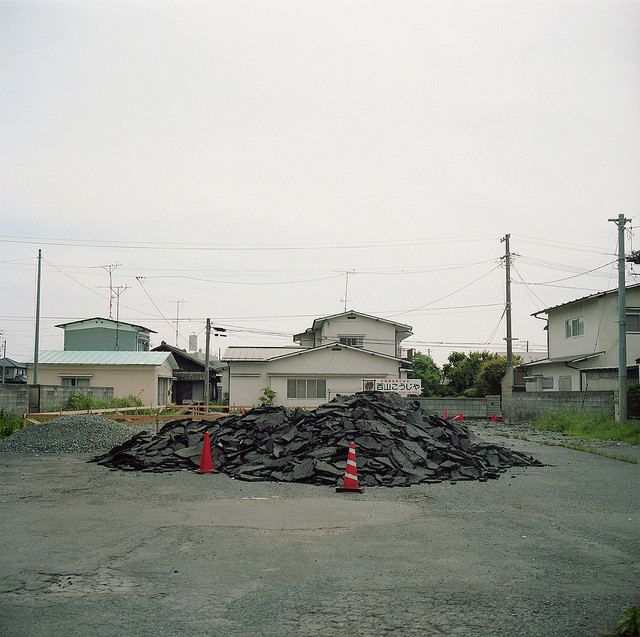 Inside The Abandoned Radioactive Towns Of Japan