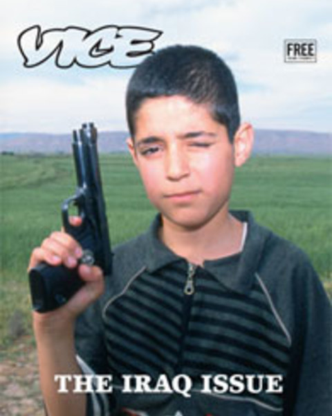The Iraq Issue 2007