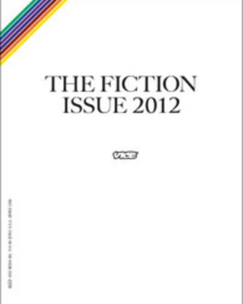 The Fiction Issue 2012