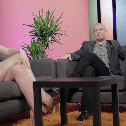 The Jim Norton Show
